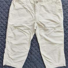 Pantaloni scurti dame outdoor/trekking Tenson; marime 42, vezi dimensiuni exacte - Imbracaminte outdoor, Marime: M