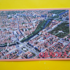 HOPCT 17084 ORADEA -JUD BIHOR -NECIRCULATA - Carte Postala Crisana dupa 1918, Printata
