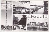 Bnk cp Targu Jiu - Vedere - circulata, Printata
