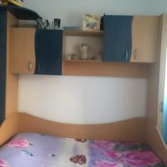 Dormitor complet (inclusiv saltea)
