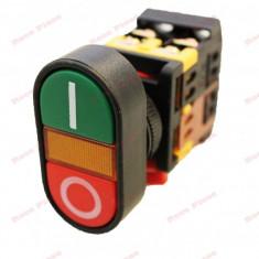Intrerupator betoniera, pompa apa (model3) - Comutator