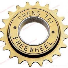 Pinion bicicleta BMX (18 dinti) - Piesa bicicleta