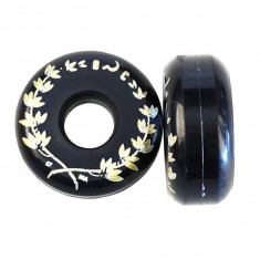 Set 4 Roti Agresive Ground Control Crest 57mm/90a black