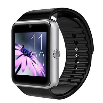 Smartwatch | Ceas destept | Nou | GT08 | Bluetooth | MicroSD foto mare