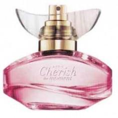 Apa de parfum Cherish the Moment AVON 50ml, 50 ml