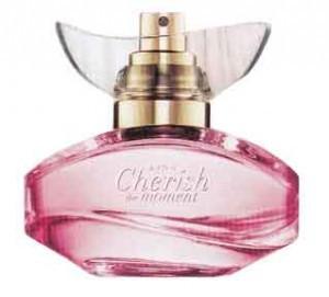 Apa de parfum Cherish the Moment AVON 50ml foto