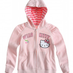 Jacheta sweat Hello Kitty