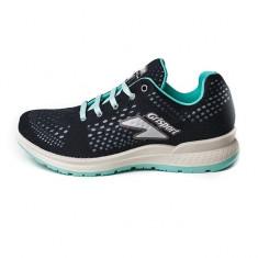 Pantofi pentru femei, marca Grisport (GR42809J11) - Adidasi dama Grisport, Culoare: Negru, Marime: 37, 38, 40
