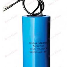 Condensator pornire motor electric (CD60 250/375V 50Hz 300uf)
