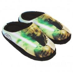 Papuci de casa Star Wars - Papuci copii, Baieti