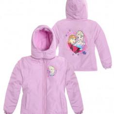 Jacheta de iarna Disney Frozen