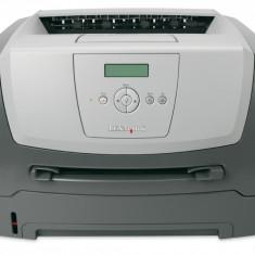 Imprimanta laser Lexmark E352DN 33S0500 - Imprimanta laser alb negru