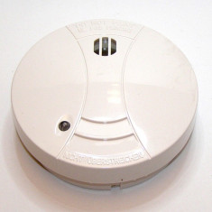 Senzor fum stand alone cu baterie(847) - Senzor de fum
