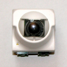 Camera video color SCS Bticino 391658 gama LIGHT(344) - Senzori miscare