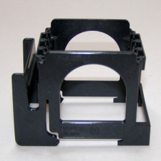 Suport de 2 module cu montaj sina 35mm Gewiss Chorus(420)