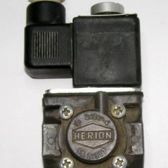 Electrovana Herion Norgren FI FI 1/2 toli cu declansare 220 Vac(671)
