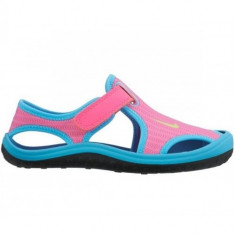 SANDALE NIKE SUNRAY PROTECT (PS) COD 344992-612 - Papuci dama