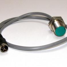 Senzor de proximitate inductiv Baumer CH8501(169)