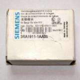 Modul de conexiune Siemens 3RA1911-1AA00(639)