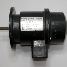 Tacogenerator HUBNER TDP0.2LT(944)
