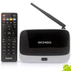 Android media player quad core bluetooth wifi iptv 2gb ram 16g flash xbmc cs918