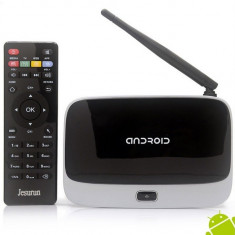 Android media player tv box quad core bluetooth wifi hd iptv 8g xbmc cs918