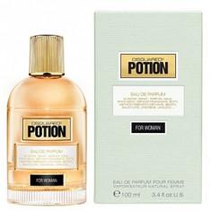 Dsquared2 Potion For Woman EDP 100 ml pentru femei - Parfum femeie Dsquared2, Apa de parfum, Chypre