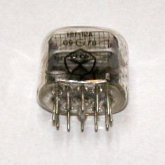 Tub Nixie NH-12A(461)