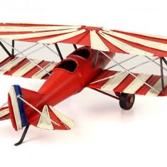 MODEL ELICOPTER ROSU  BL-216