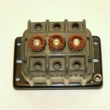 Soclu sigurante fuzibile trifazic montaj panou(301)