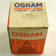 Flood Light OSRAM 150w 220Vac 40 grade(826)