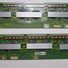 Panasonic TNPA5090 TNPA5091 Scan Drive SU &amp SD Board Scan Drive Upper &amp Lower(772) - Piese TV