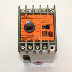 Releu de impuls D100 actionare 220 VAC(240)