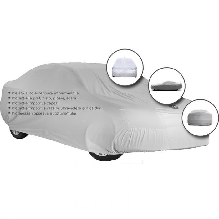 Prelata auto Opel Vectra