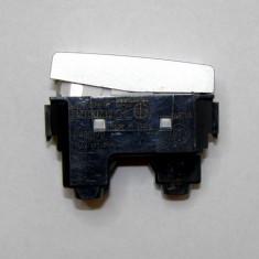 Intrerupator Bticino L4001 / 0 16A cu tasta Light Tech(381) - Priza si intrerupator