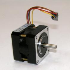 Motor pas cu pas Nanotec SH4018S0406 0.4A 1.8grade 0.26Nm(481) - Motoras pas cu pas