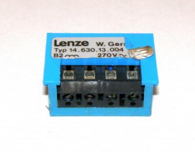 Redresor Lenze 14.630.13.004 max.270 Vac 1A(284) foto
