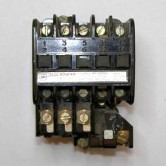 Siemens releu de protectie 3UA41 01-0Q 5-75 A(600)