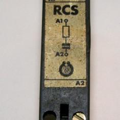 Circuit oscilant Schiele (041)