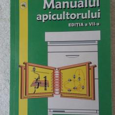 MANUALUL APICULTORULUI  EDITIA A III A -ASOCIATIA CRESCATORILOR DE ALBINE