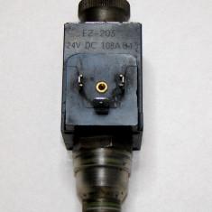 Electroventil suprapresiune Flutec EZ-203(209)