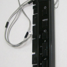 Sharp FE266WJ Button Panel(817)