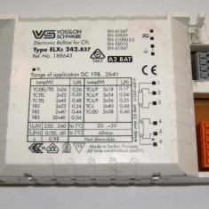Balast electronic Vossloh Schwabe ELX 242.837(062)