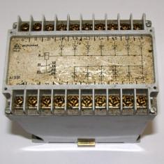 Releu test multicomanda AI 991(001)