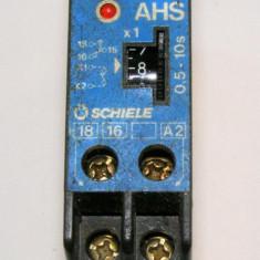 Releu de timp off delay Schiele AHS _2(043)