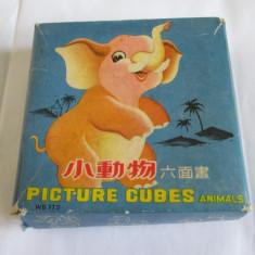 CUBULETE CHINEZESTI DIN ANII 80 - Colectii