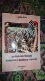 Din inchisorile fasciste in lagarele si inchisorile comuniste- Augustin Visa, Alta editura