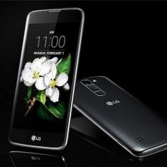 Geam LG K7 Tempered Glass - Folie de protectie LG, Lucioasa