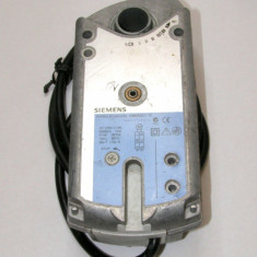 Actuator perde aer Siemens gma321.1e(215)