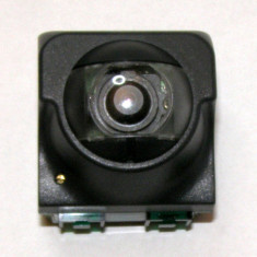 Camera color Bticino 391657 seria Living pe magistrala SCS(342) - Webcam